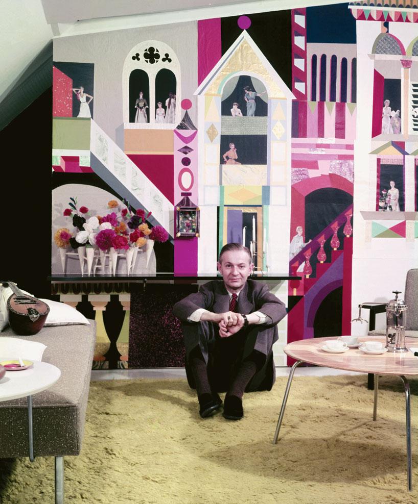 designboom interviews artist alexander kori girard