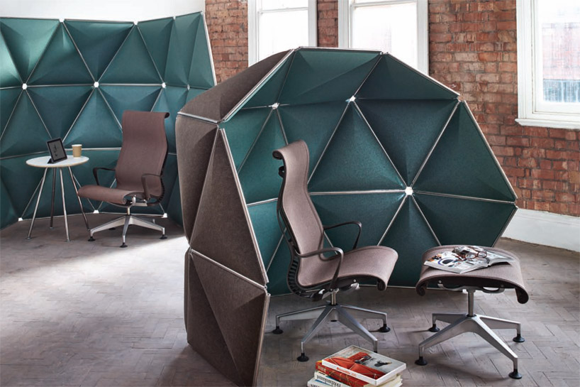 alexander lorenz kivo furniture herman miller