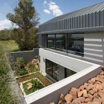 Design Architecture Studio Blends House
