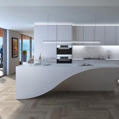 Kitchen And Bath Design Center Arts Crafts Cabinets Bjarke Ingels-designed Interiors For Vancouver House ...