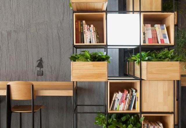 penda cafés casa beijing china designboom