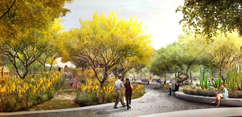 west 8 colwell shelor  weddle gilmore plan for mesa city