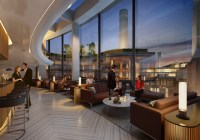 interiors by norman foster + frank gehry for battersea ...
