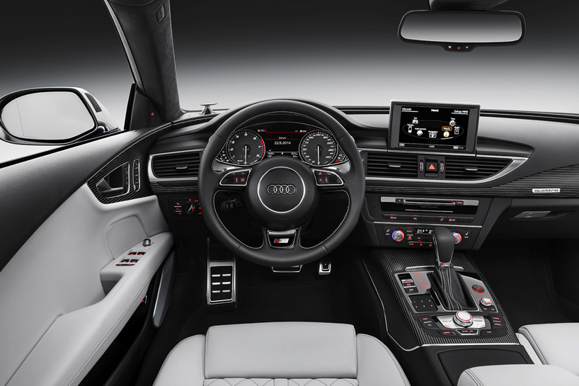 2016 Audi A6 And A7 Sedans Debut At The Los Angeles Auto Show