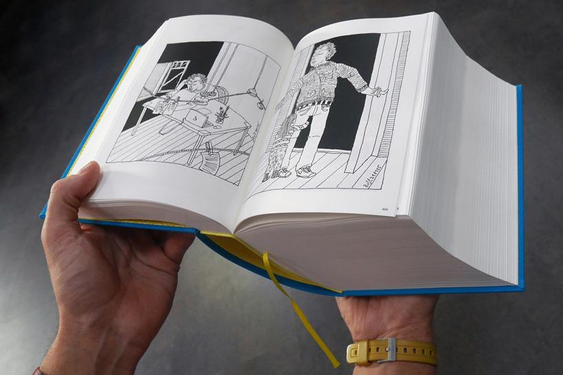 ruben steeman elk dag rust 2500 days of rust book