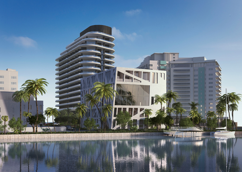 Faena Forum By OMA To Open In Miami Beach In December 2015