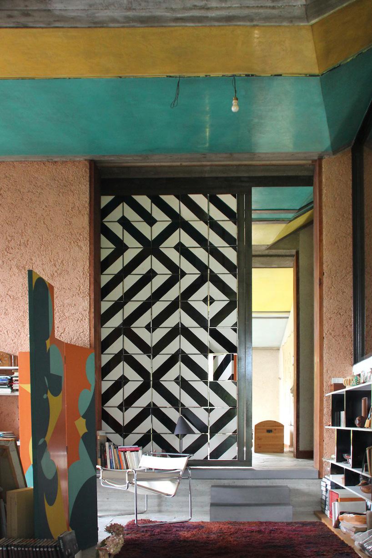 OKOLO rediscovers the architecture of carlo scarpas casa