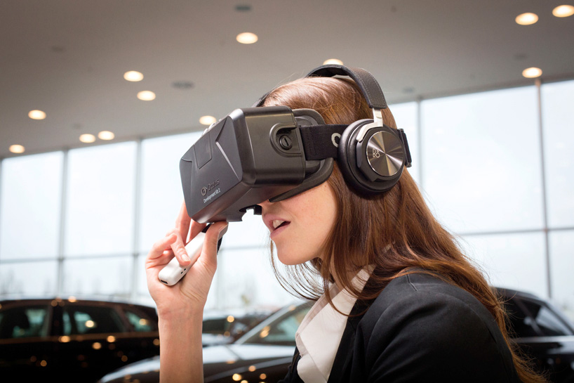 Immersive Audi Vr Experience Enables Customers To