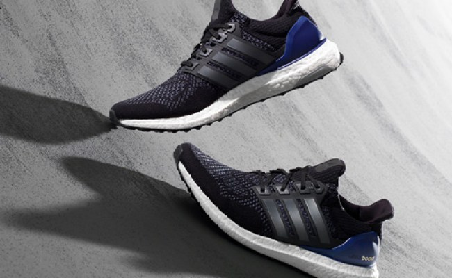 Adidas Ultra Boost Running Shoes Feature 20 More Energy