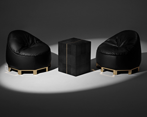alexander wang fashions limited edition furniture for