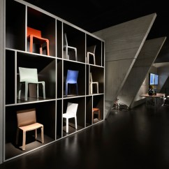 Chair Design By Le Corbusier Bedroom Pod Cassina Stand At Imm Cologne Cites Modern Architecture Of