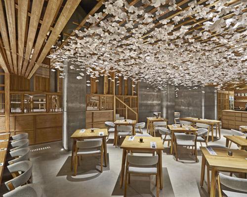 restaurant interiors news