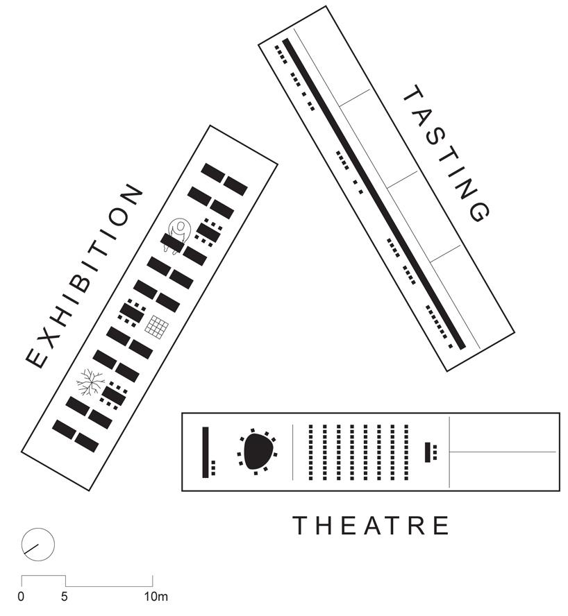 herzog & de meuron's slow food pavilion at expo milan 2015