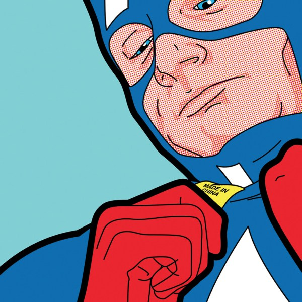 Gr Guillemin Peeks Private Lives Of Comic Book