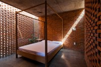 termitary house by tropical space in da nang city, vietnam