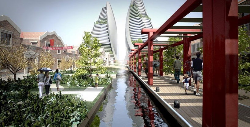 china paves the way for a new definition of urban farming
