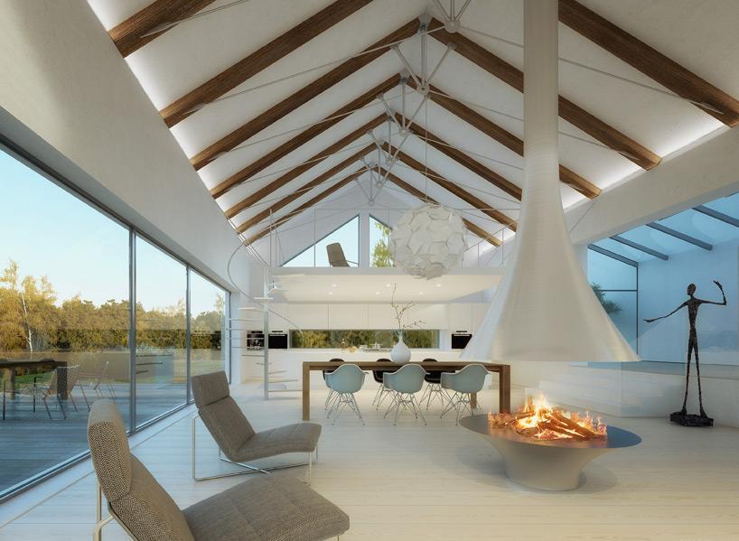 Apartment Interior Design Magazine