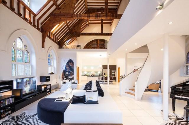 Home Interior Design Schools Ideas