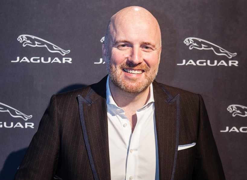 jaguars interior design manager mark phillips
