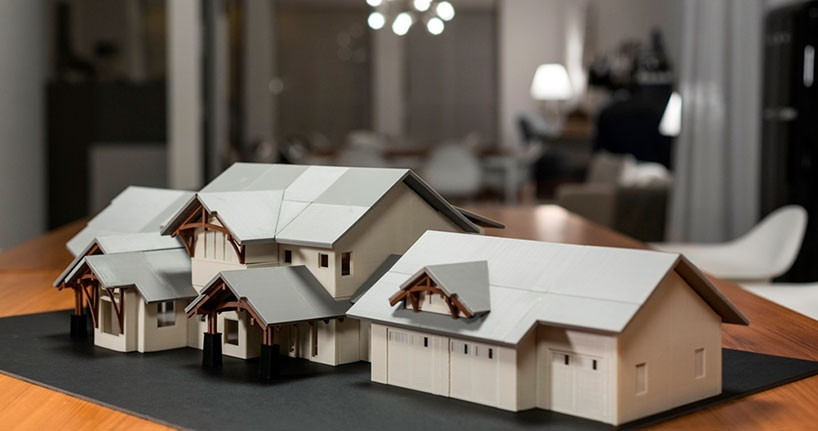 hsbLABS develop software to drive 3D architectural printing