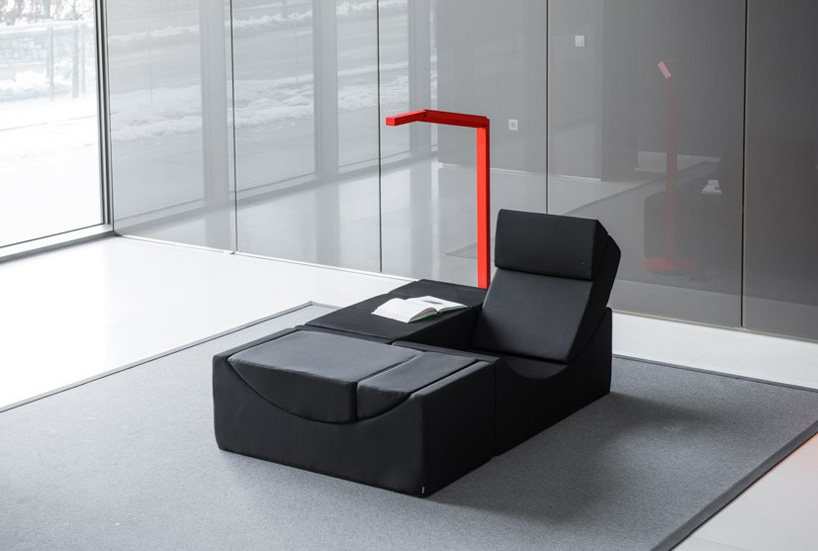 how to sell used sofa corner leather moon chaise lounge by lina can be as table, or chair
