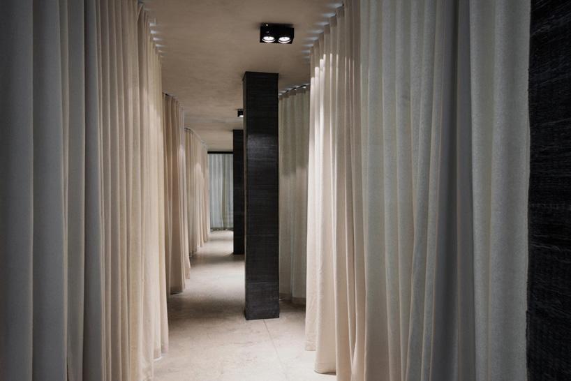 uncurtain office by dekleva gregori arhitekti in ljubljana