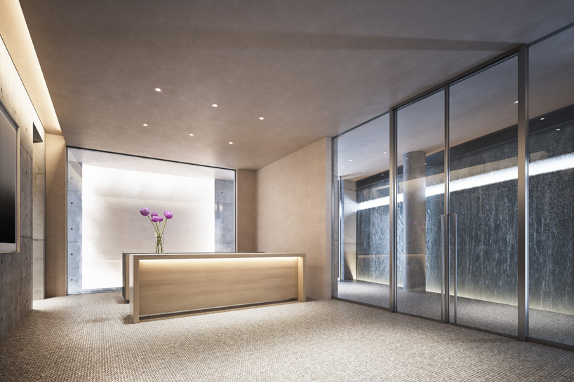 tadao ando fully reveals vision for 152 elizabeth in new york
