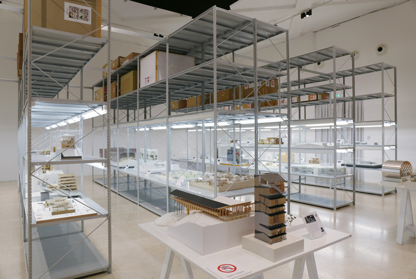 Shigeru Ban On Archi Depot's Role In Preserving Scale Models