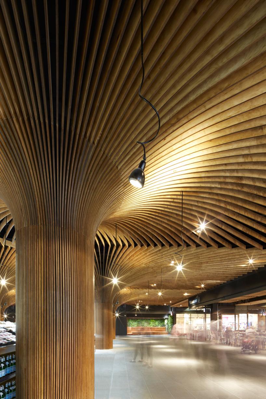 Koichi Takada Architects Support Sydney S East Village