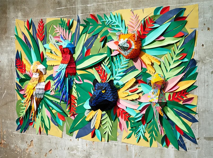 Jungle House Decorations
