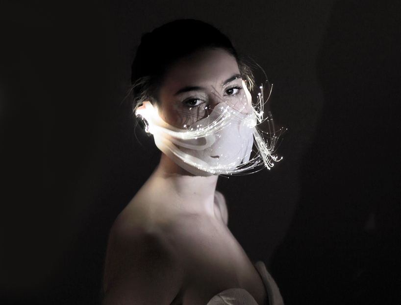 RISD artists redefine wearable technology with an