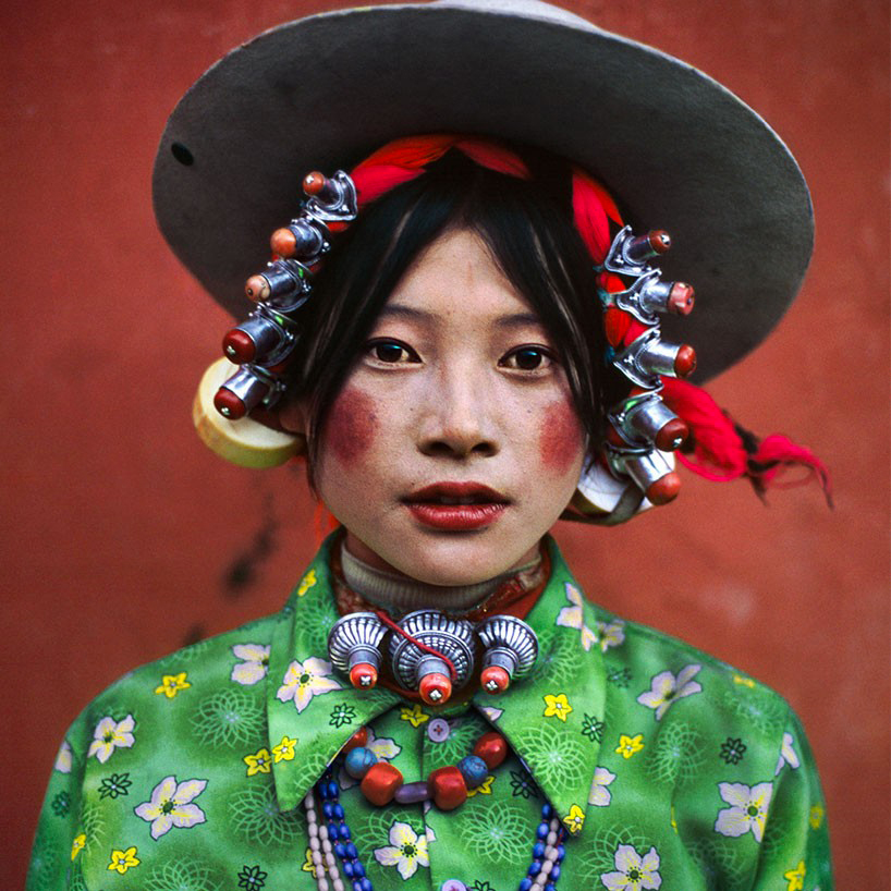 interview with photographer steve mccurry