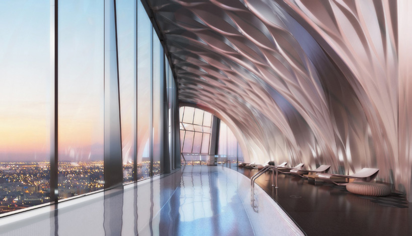 Zaha Hadid One Thousand Museum In Miami Foundations Laid