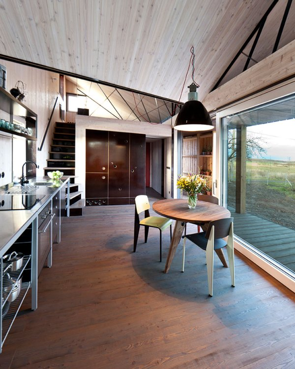 Asgk Design Crafts -energy House In Bohemian