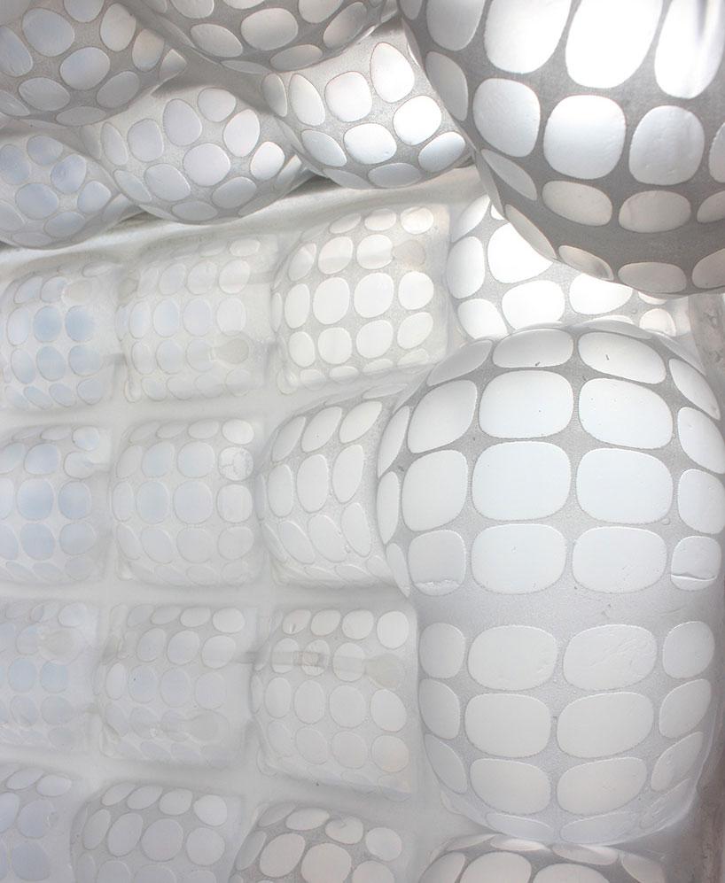 soft skin institute of advanced architecture catalonia designboom
