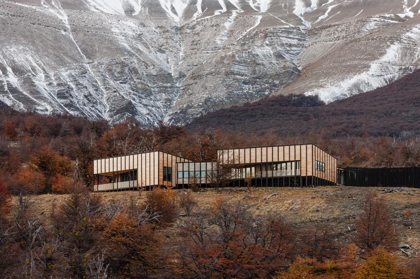 felipe assadi rests getaway lodges on the scenic hillside