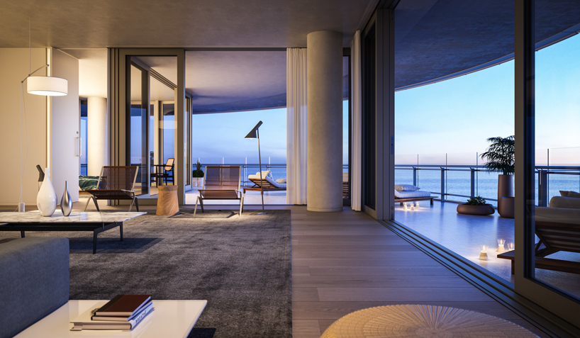 Renzo Pianos First Residential Development In The US To