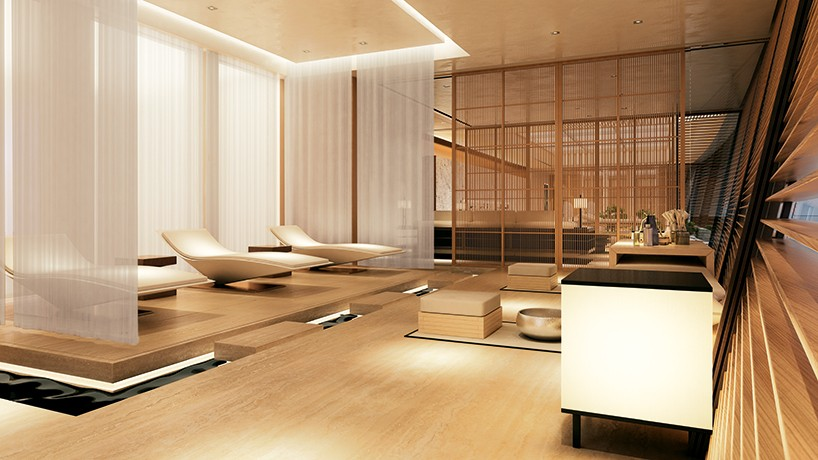 Dutch Design Firm SEYD Presents Bi Directional Symmetry Yacht Concept