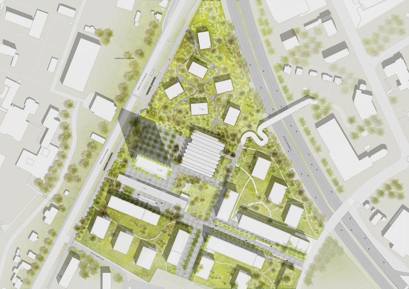 stefano boeri plans second vertical forest for lausanne