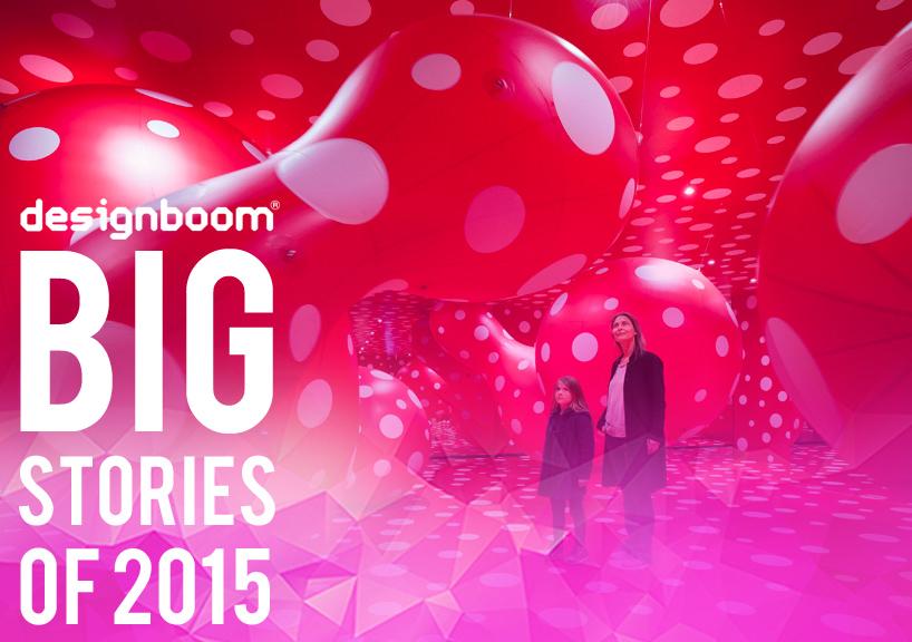 TOP 10 art exhibitions of 2015