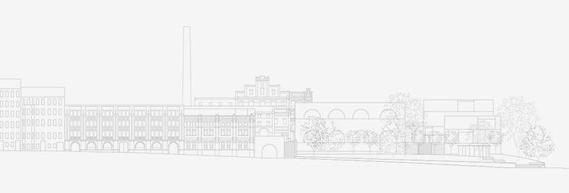 david chipperfield masterplans berlin's bötzow brewery