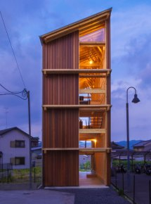 Ofea Crafts Multi-leveled Family Home With Pottery