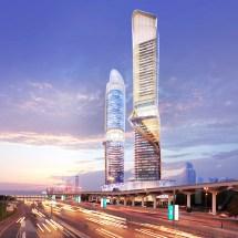 Dubai Hotel United Arab Emirates