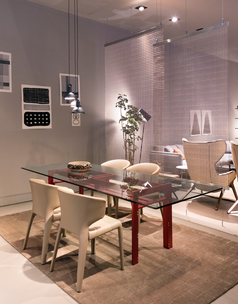 Cassina Unveils Its Midtown New York Showroom Designed By