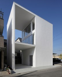 Architecture Small Houses Japan