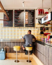 techn's biggie smalls restaurant brings a taste of new ...