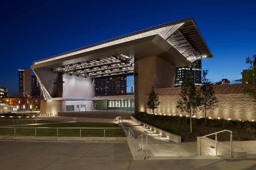 Nashville Expands Its Music Legacy With Ascend Amphitheater