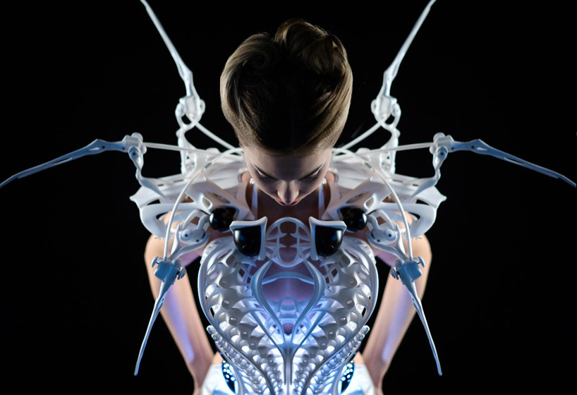 digifest toronto international festival designboom