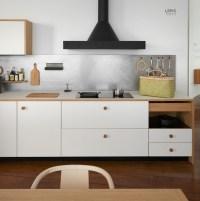 jasper morrison unveils first kitchen design with 'LEPIC ...