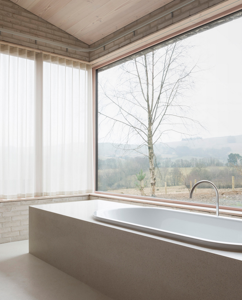 John Pawsons Serene Life House For Living Architecture